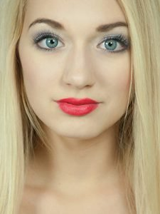 Lip Eye Makeup