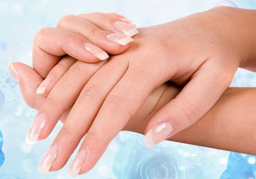 Hands Care Tips : Home Remedies for Dry Cracked Hands!