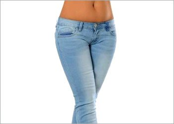 Low Rise Jeans for Girls