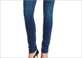 Skinny Leg Jeans for Girls