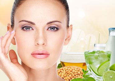 How to Whiten Skin Naturally : Top 8 Super Foods for Skin Whitening