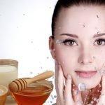 Natural Homemade Face Wash