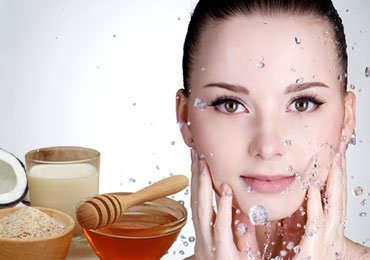 Top 10 Natural Homemade Face Wash