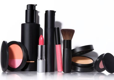 Safe Cosmetics for Tender Skin