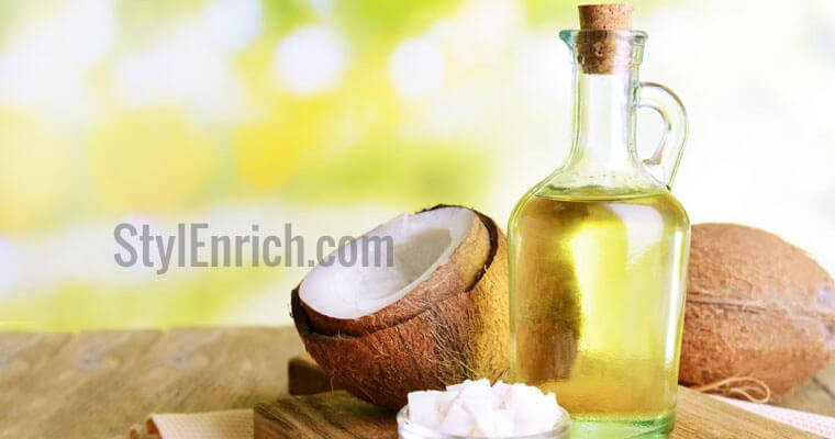 Benefits of coconut oil for Your Beauty.