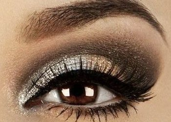 How-to-apply-golden-eyeshadow