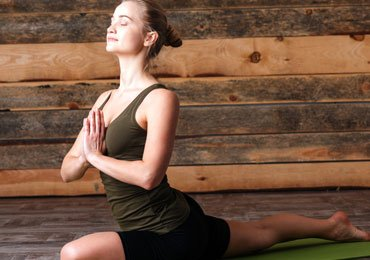 Benefits of Yoga for Healthy Body and Mind That You Must Know!