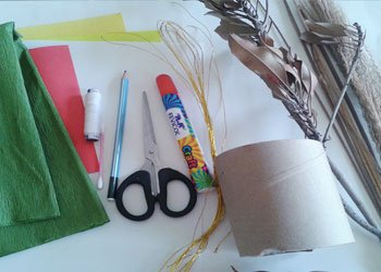 DIY Home Decoration Craft