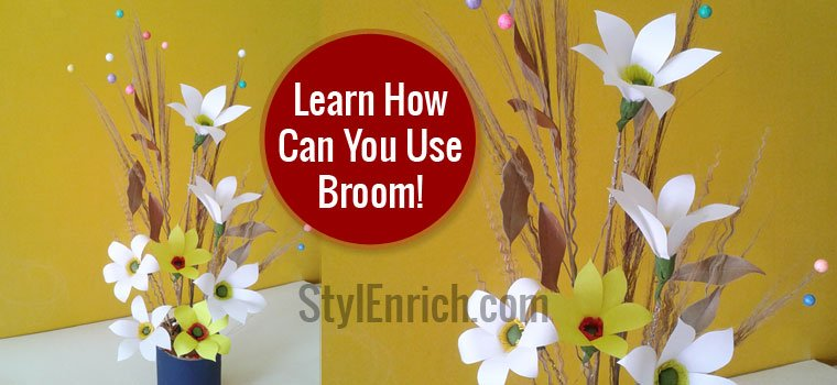 best out of waste craft ideas how to make a bunch of flowers
