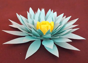 How To Make Diy Paper