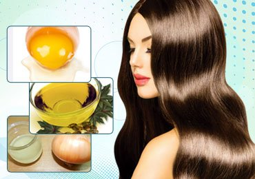 8 Best Natural Home Remedies for Hair Growth