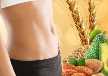 Flat Belly Diet : Foods That Burn Belly Fat Fast