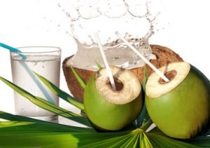 Health Benefits of Coconut Water