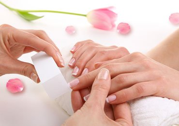 How to Do a Manicure at Home : Step by Step Guide for Hands Care!