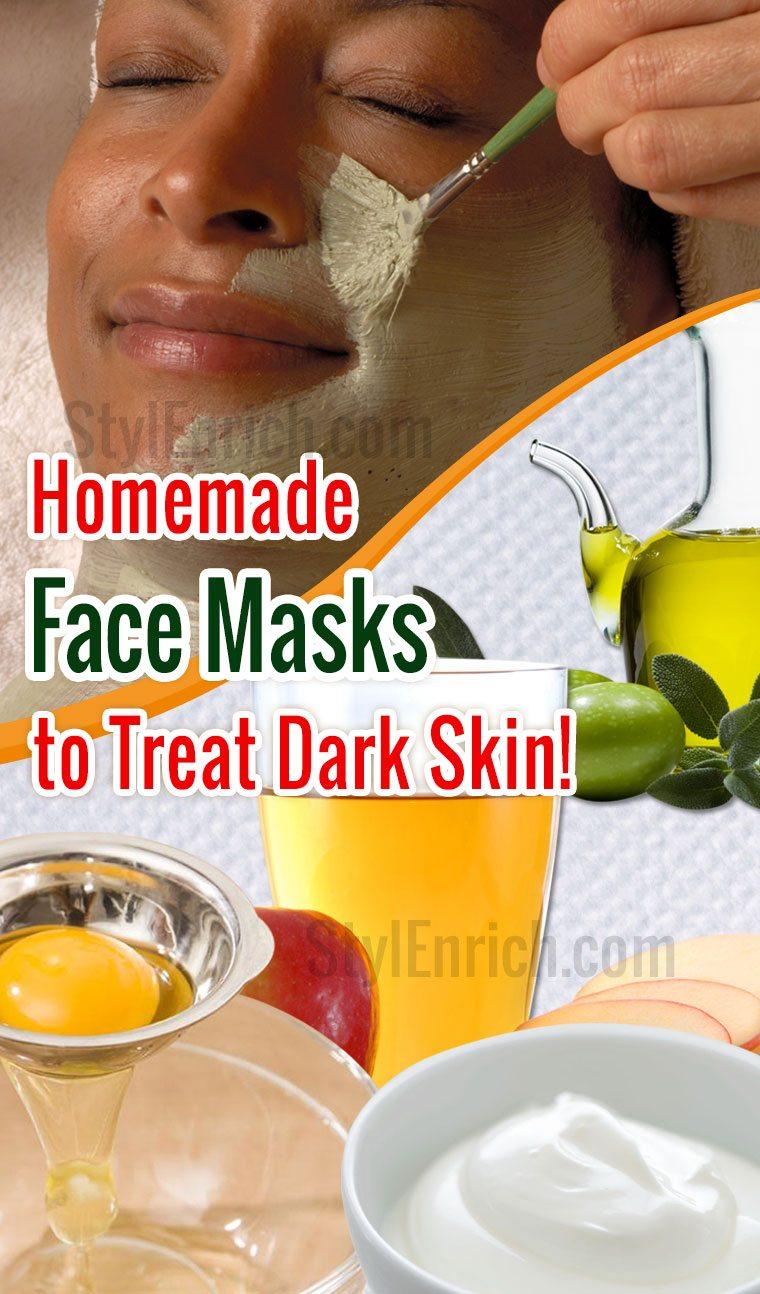 How to lighten skin