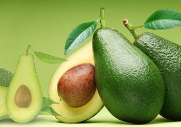 Benefits of Avocado : Present Age Powerfruit