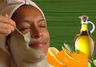How To Lighten Skin : Homemade Masks For Dark Skin