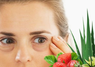 How to Get Rid of Eye Bags : Effective Remedies to Banish Puffy Eyes