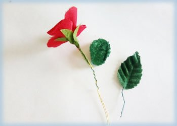Handmade-fabric-flowers-craft