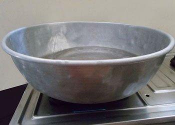 Rava/Semolina Dhokla Recipe