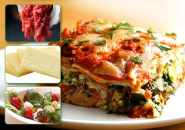 Sumptuous Lasagna Recipes for The Family!