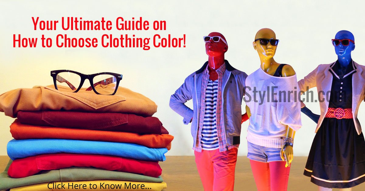 Go Play Colours : Your Ultimate Guide on How to Choose ...