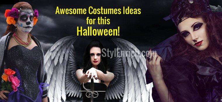 Halloween-costums