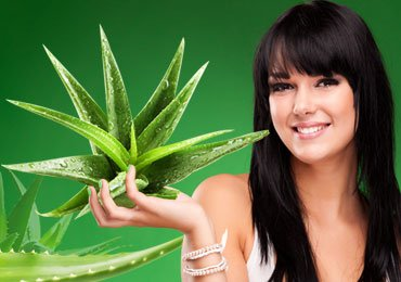 Aloe Vera Face Masks for Oily and Acne Prone Skin