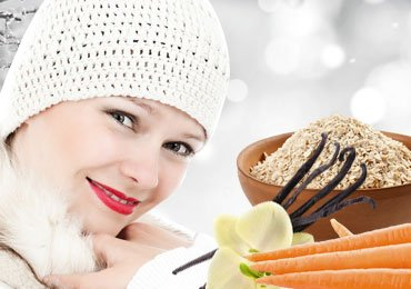 Winter Face Care : 5 Homemade Face Masks for Winter Radiance