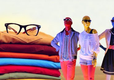 How to Choose Clothing Color?