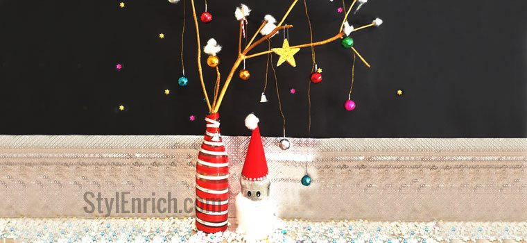 DIY Christmas Decorations for your home