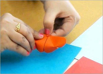 Origami-butterfly-making-instructions