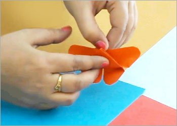 Origami-butterfly-making-recipe