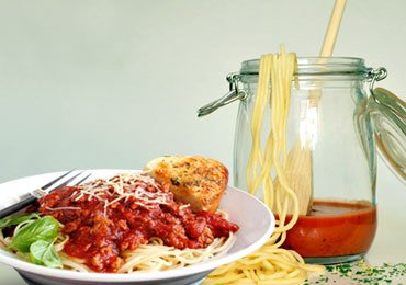 Homemade Spaghetti Sauce Recipe That You Will Love to Learn!