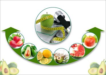 6 Top Fruits for Fat Loss that We Should be Aware Of!