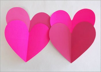 How To Make Valentines Pop Up Card