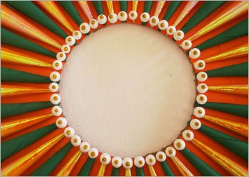 Paper-wreath-diy-craft-decor