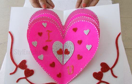 Valentines Day Cards Ideas That You Will Love to Create – Create Valentine Cards