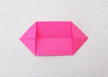 Diy-origami-lotus-craft