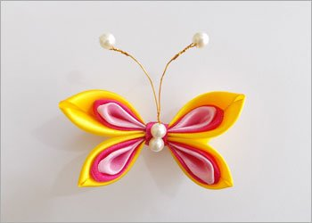 Diy-satin-butterfly