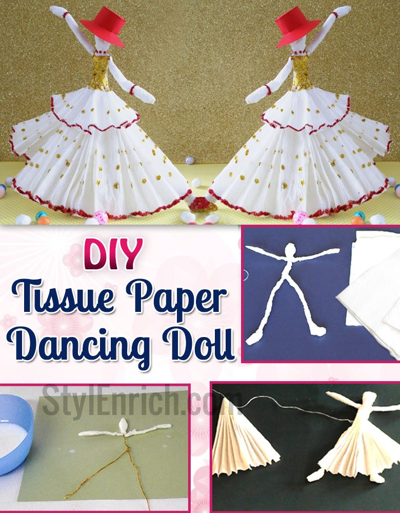 easy recycled crafts