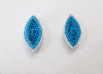 Quilling-leaves-earrings