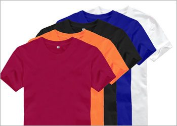 T-shirts-casual-look