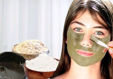 Natural Face Masks : 5 Magical Mud Masks To Give You Miraculous Skin!