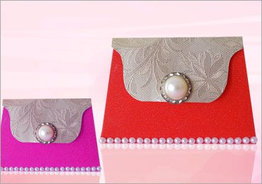 Paper Craft Ideas For Girls : How To Make DIY Clutch Bag!
