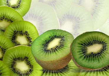 Benefits of Kiwi : Nature's Storehouse of Good Health Essentials!