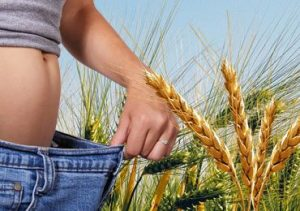 Lose Belly Fat Fast Using Barley