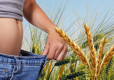 "Lose Belly Fat Using The New Age Remedy ""Barley"""