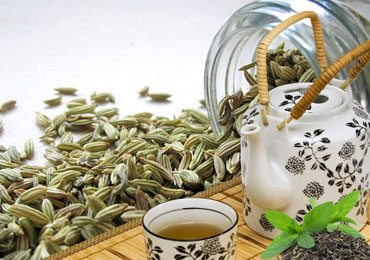 How To Lose Belly Fat With Fantastic Fennel And Green Tea Drink?