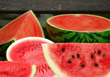 Watermelon Benefits : Banish Away 5 Common Skin Problems With Watermelon!